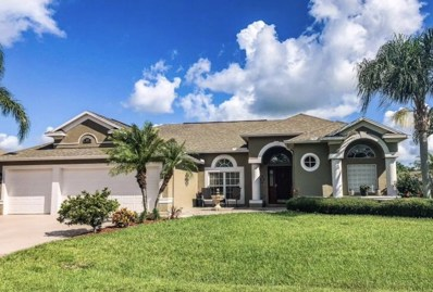 2604 Palm Lakes Avenue, Fort Pierce, FL 34981 - #: RX-10531193