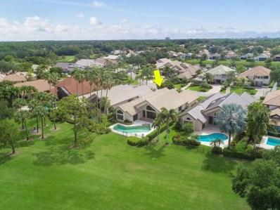 13813 Rivoli Drive, Palm Beach Gardens, FL 33410 - #: RX-10531631