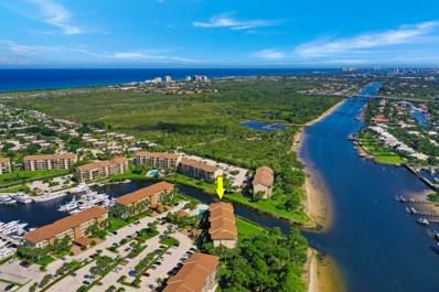 2201 Marina Isle Way UNIT 301, Jupiter, FL 33477 - #: RX-10531820