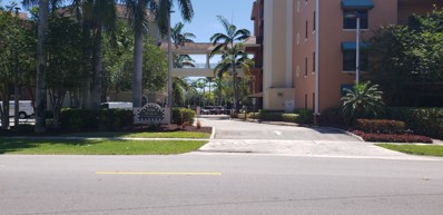 1650 Presidential Way UNIT 406, West Palm Beach, FL 33401 - #: RX-10532110