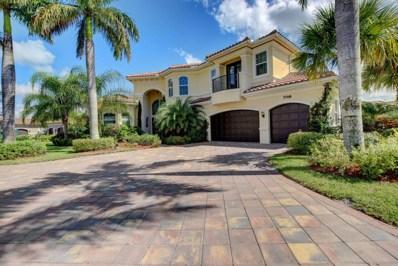 7748 Maywood Crest Drive, Palm Beach Gardens, FL 33412 - #: RX-10532517