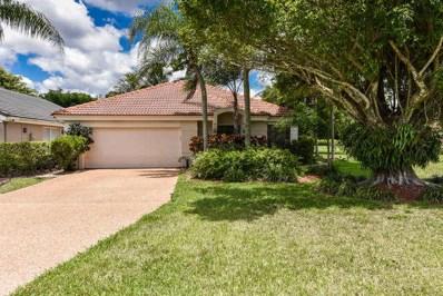 11081 Highland Circle, Boca Raton, FL 33428 - #: RX-10533615