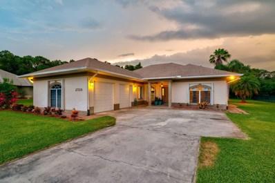 2728 S Serenity Circle, Fort Pierce, FL 34981 - #: RX-10536647