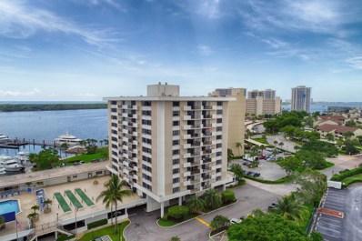 1200 Marine Way UNIT 107, North Palm Beach, FL 33408 - #: RX-10537121