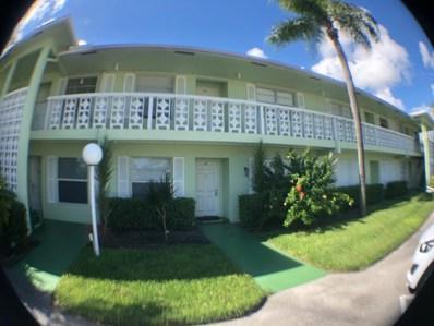 2920 SW 15th Street UNIT 102, Delray Beach, FL 33445 - #: RX-10537423