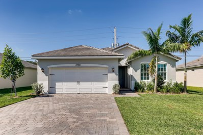 3480 SW Blackberry Lane, Palm City, FL 34990 - #: RX-10537868