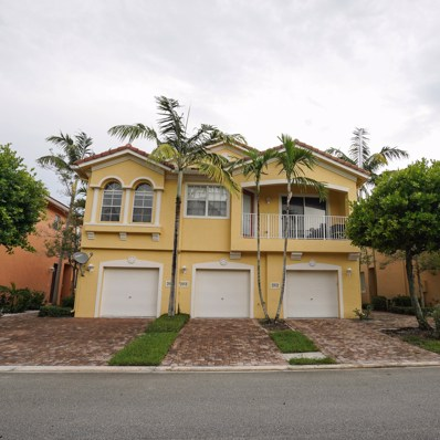 2912 Carvelle Drive, Riviera Beach, FL 33404 - #: RX-10538448