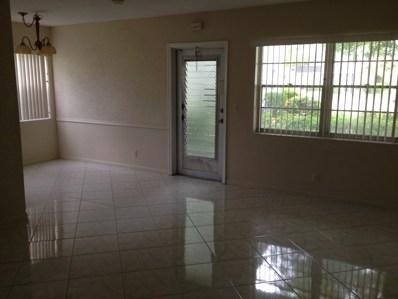 52 Norwich C, West Palm Beach, FL 33417 - #: RX-10539837