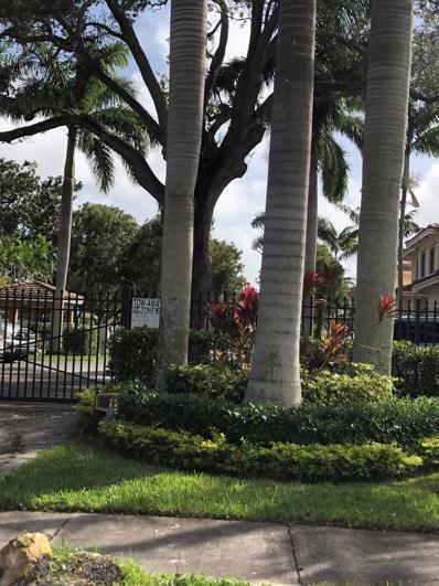 723 SW 6th Street UNIT 6, Hallandale Beach, FL 33009 - #: RX-10539984