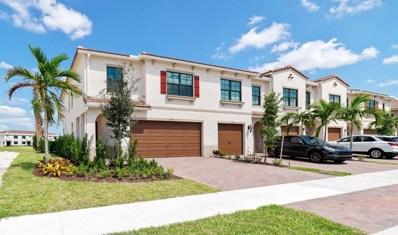 9481 Glider Way UNIT 122, Boca Raton, FL 33428 - #: RX-10540250