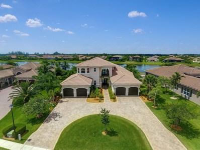 11120 Rockledge View Drive, Palm Beach Gardens, FL 33412 - #: RX-10540530