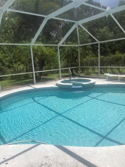 6729 NW Omega Road, Port Saint Lucie, FL 34983 - #: RX-10540599