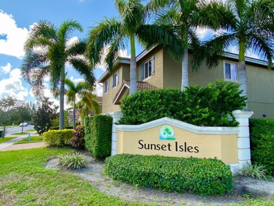 941 Siesta Drive, West Palm Beach, FL 33415 - #: RX-10540668