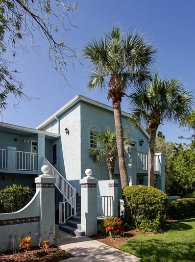 1616 SE Green Acres Circle UNIT 204, Port Saint Lucie, FL 34952 - #: RX-10541071