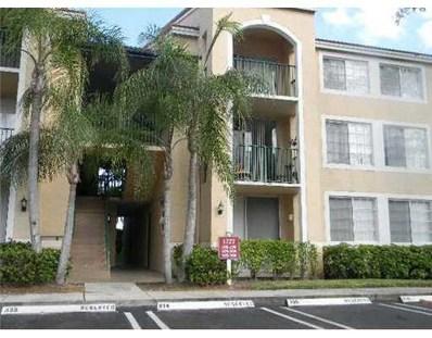 1749 Village Boulevard UNIT 106, West Palm Beach, FL 33409 - #: RX-10541150