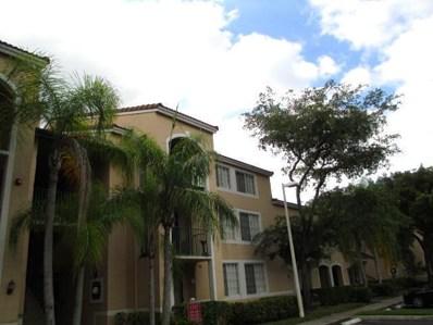 1727 Village Boulevard UNIT 206, West Palm Beach, FL 33409 - #: RX-10541417