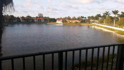 1520 Windorah Way UNIT G, West Palm Beach, FL 33411 - #: RX-10542407