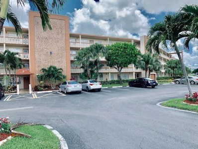 1028 Newcastle B UNIT 1028, Boca Raton, FL 33434 - #: RX-10543182