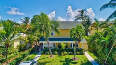 911 NE 8th Avenue UNIT B, Delray Beach, FL 33483 - #: RX-10543815