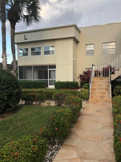 550 Normandy Lane, Delray Beach, FL 33484 - #: RX-10544477