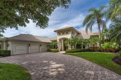 17582 Bocaire Way, Boca Raton, FL 33487 - #: RX-10544723