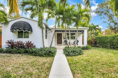 620 Ardmore Road, West Palm Beach, FL 33401 - #: RX-10544837