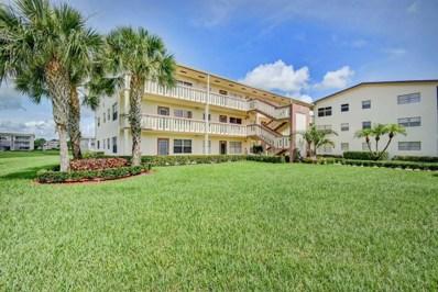 376 Preston I, Boca Raton, FL 33434 - #: RX-10545311