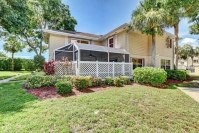 6101 Wheatley Court, Boynton Beach, FL 33436 - #: RX-10545879