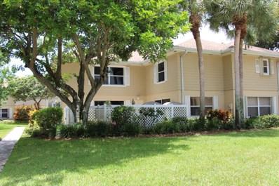 4701 Roxbury Court UNIT 47a, Boynton Beach, FL 33436 - #: RX-10546178