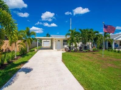 4475 SE Beckett Avenue, Stuart, FL 34997 - #: RX-10546316