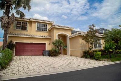 10837 Ravel Court, Boca Raton, FL 33498 - #: RX-10546551