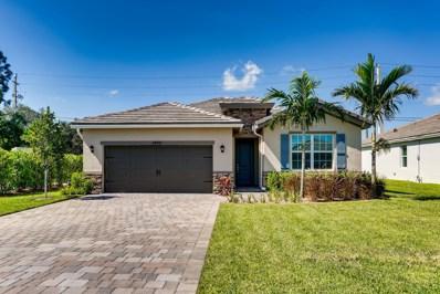 3490 SW Blackberry Lane, Palm City, FL 34990 - #: RX-10549342