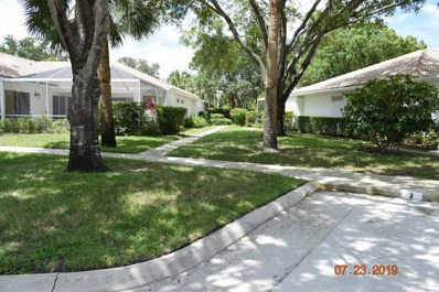 3702 Water Oak Court, Palm Beach Gardens, FL 33410 - #: RX-10549486