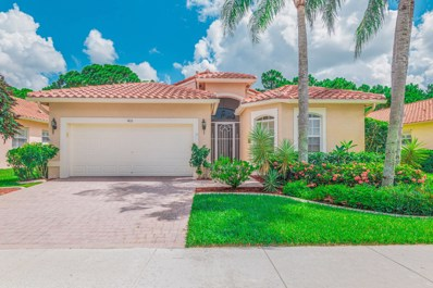 410 NW Sunview Way, Port Saint Lucie, FL 34986 - #: RX-10549881