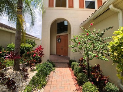 2910 Bellarosa Circle E, Royal Palm Beach, FL 33411 - #: RX-10551011