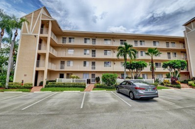 6795 Huntington Lane UNIT 101, Delray Beach, FL 33446 - #: RX-10551801
