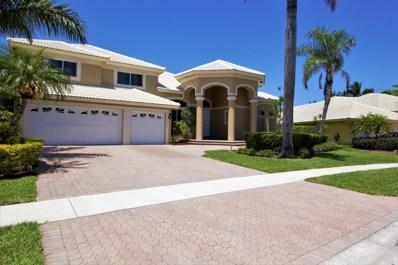 20039 Ocean Key Drive, Boca Raton, FL 33498 - #: RX-10551895