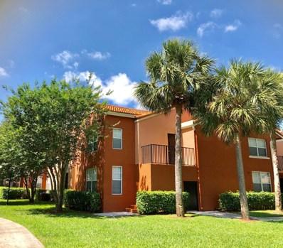 3143 Clint Moore Road UNIT 203, Boca Raton, FL 33496 - #: RX-10552261