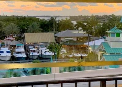 760 E Ocean Avenue UNIT 503, Boynton Beach, FL 33435 - #: RX-10553754