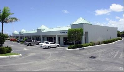 Old Dixie Highway UNIT 3, Lake Park, FL 33403 - #: RX-10553835