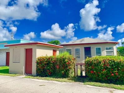 1610 Ave D, Fort Pierce, FL 34950 - #: RX-10554315