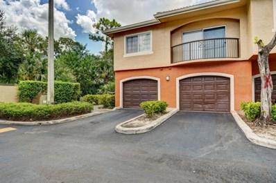4171 Haverhill Road UNIT 1001, West Palm Beach, FL 33417 - #: RX-10554874