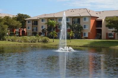 4187 Haverhill Road UNIT 521, West Palm Beach, FL 33417 - #: RX-10554890