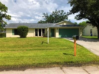 1673 SE Pleasantview Street, Port Saint Lucie, FL 34983 - #: RX-10555019