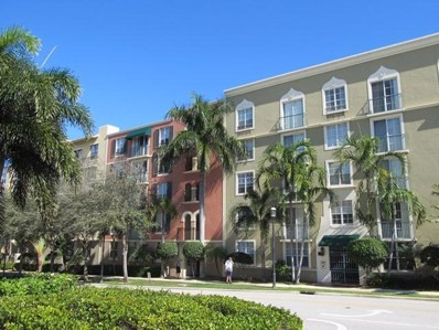 780 S Sapodilla Avenue UNIT 214, West Palm Beach, FL 33401 - #: RX-10555403