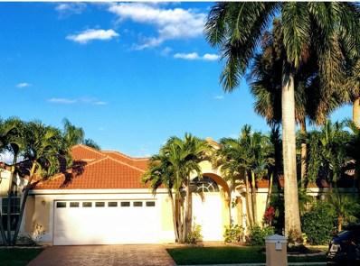 10727 Maple Chase Drive Drive, Boca Raton, FL 33498 - #: RX-10555852