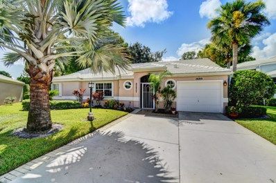 18189 SE Fairview Circle, Tequesta, FL 33469 - #: RX-10556020
