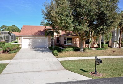 8629 Cypress Springs Road, Lake Worth, FL 33467 - #: RX-10556036