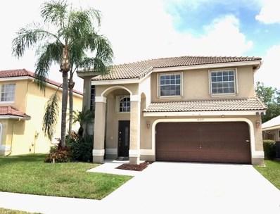 10277 Brookville Lane, Boca Raton, FL 33428 - #: RX-10556054