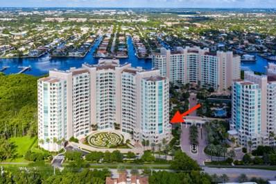 3740 S Ocean Boulevard UNIT 508, Highland Beach, FL 33487 - #: RX-10556068